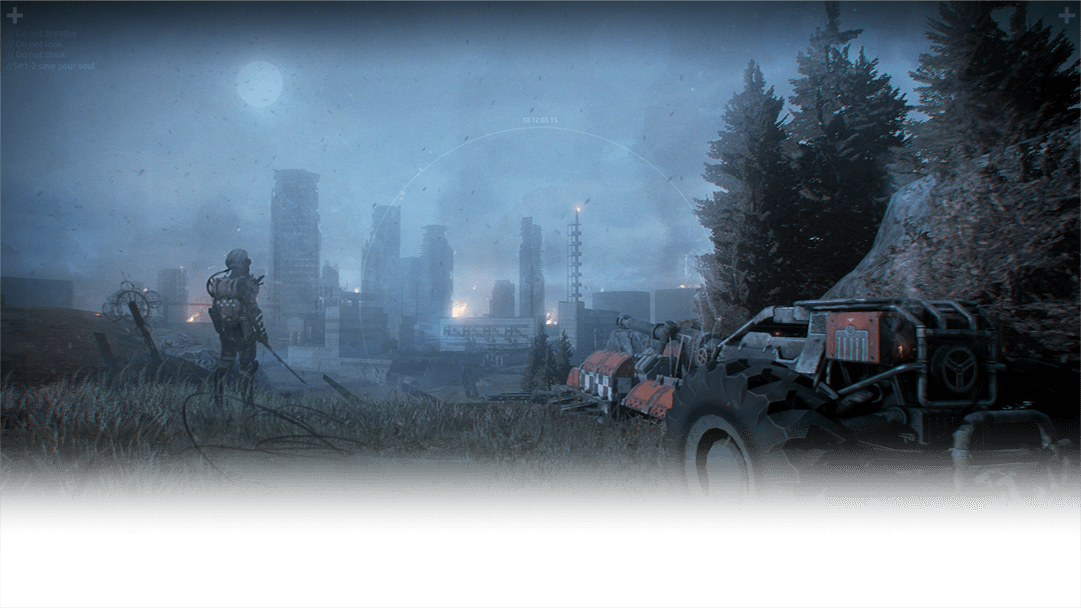 Crossout World History