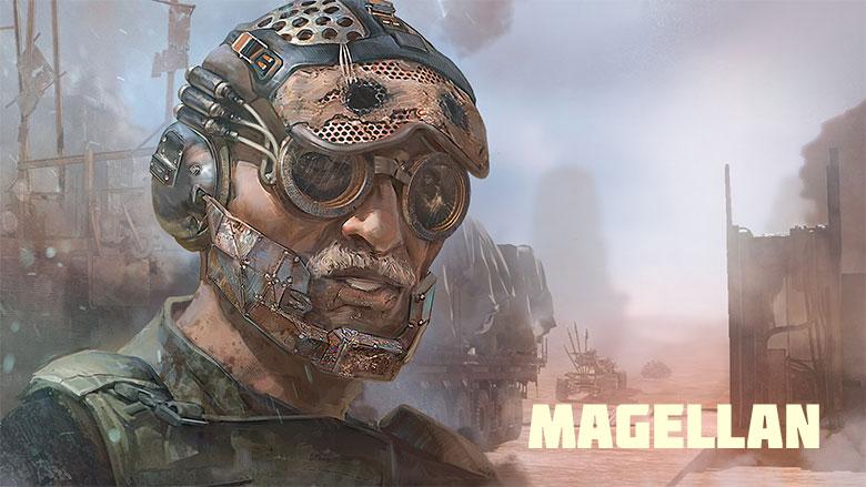 [Histoires] Magellan MagellanENG