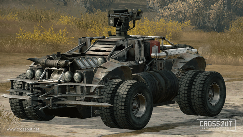 Two Years Since Testing Began News Crossout