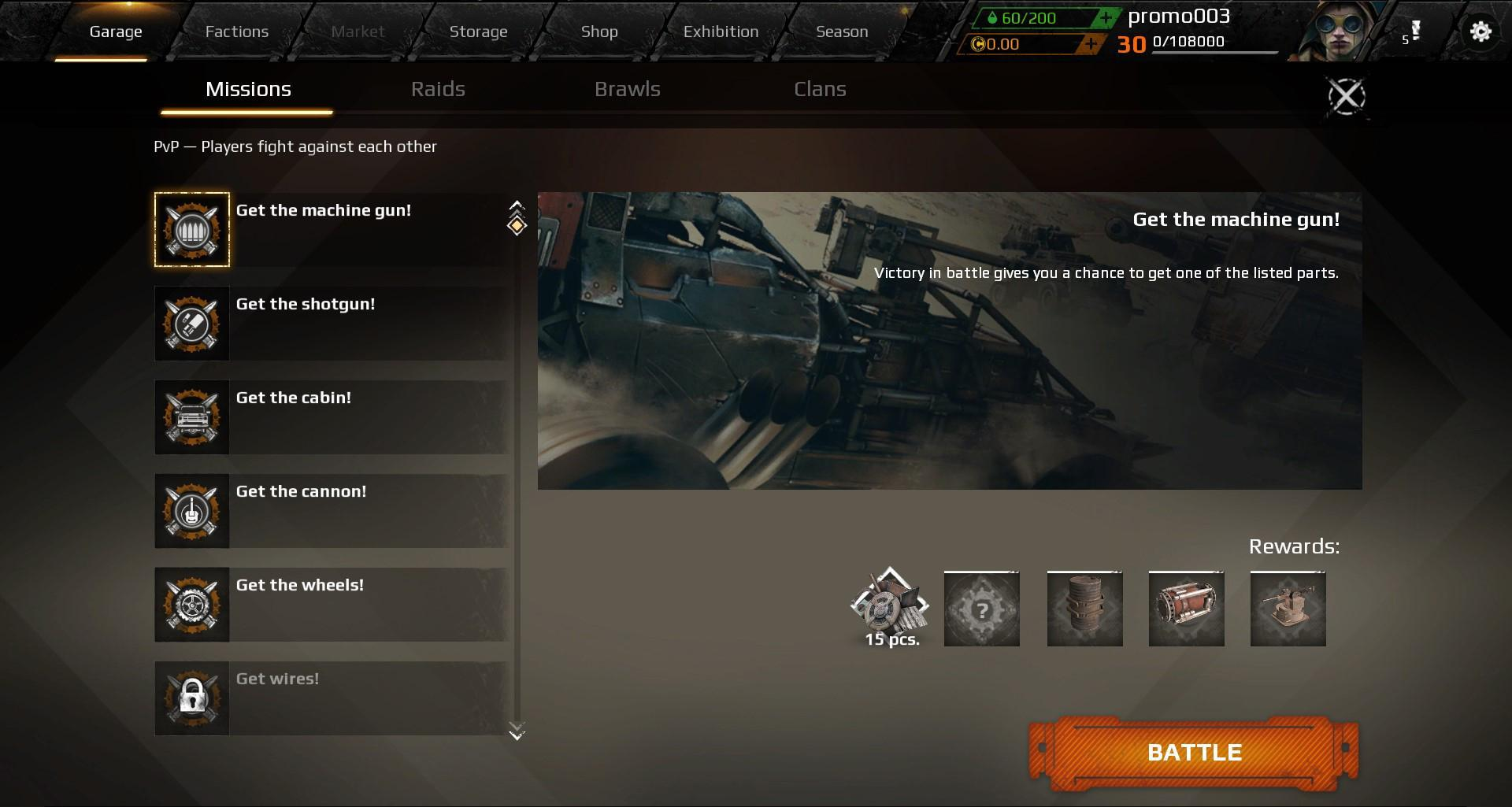 How To Play - Game - Crossout